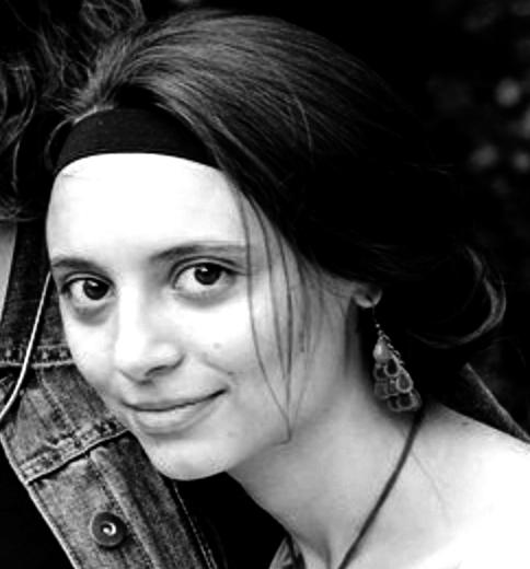Александра Зырянова